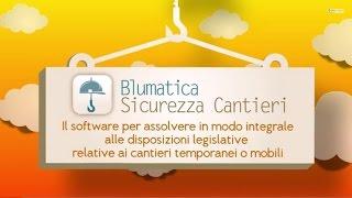 Blumatica Sicurezza Cantieri