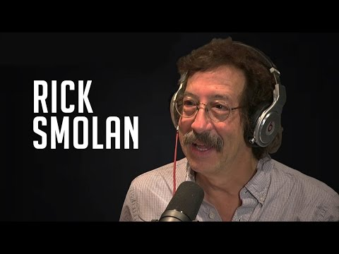 Rick Smolan: Time magazine photographer talks Oscar buzz for his movie & life of pictures