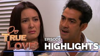 One True Love: Carlos' raging anger against Ellen | Episode 53