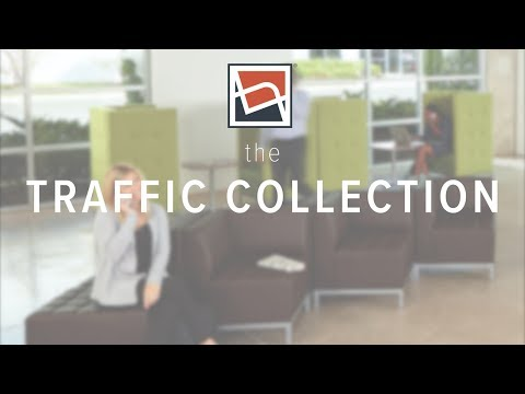 Traffic Collection Teaser | National Business Furniture