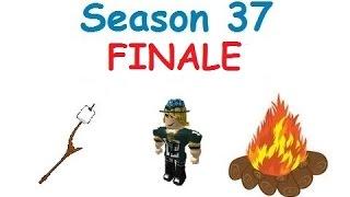 Roblox Total Drama Saison 37 Finale