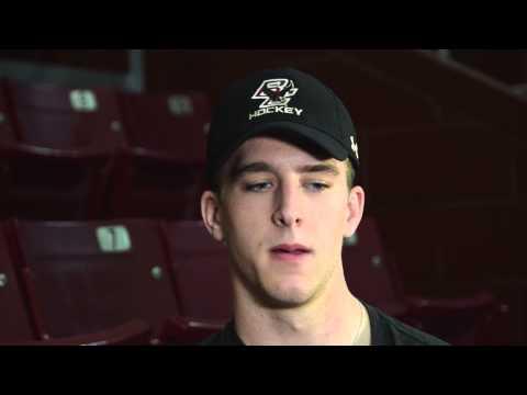 Hockey East All-Access: Noah Hanifin