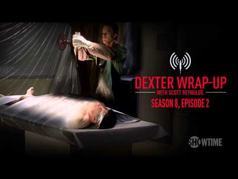 Dexter : Season 8, Episode 2 Wrap-Up (Audio Podcast) - Michael C. Hall