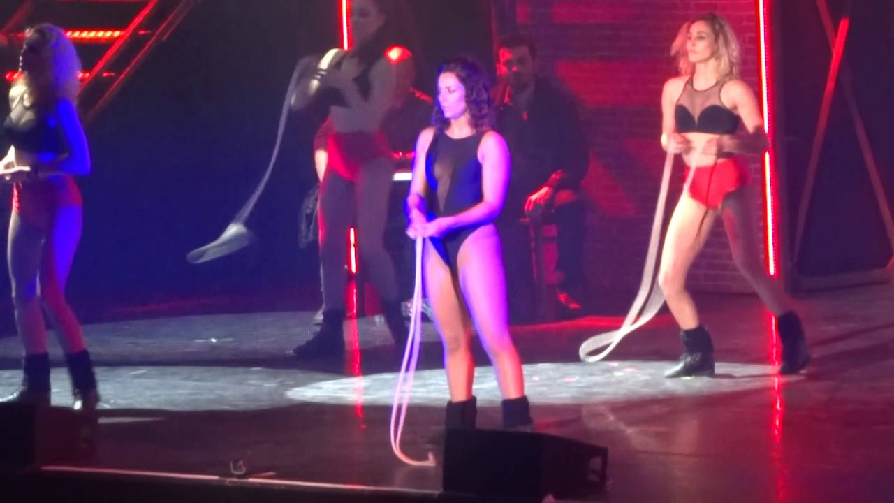 maniac flashdance the musical show 2016 hd youtube