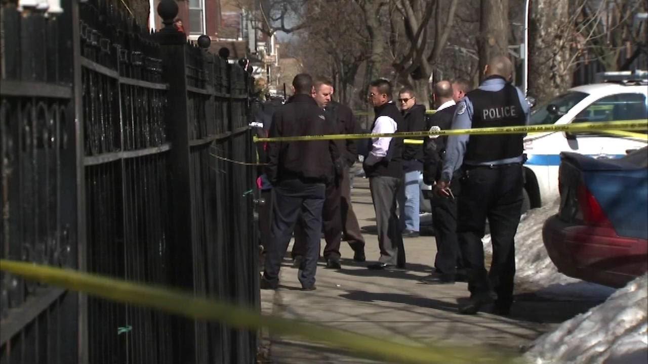 Authorities: Teen Slashes Grandmother's Throat, Calls 911