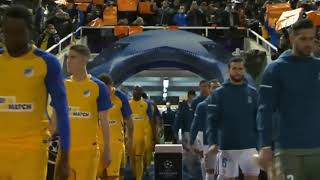 Download Video APOEL VS REAL MADRID 0-6 Champions MP3 3GP MP4