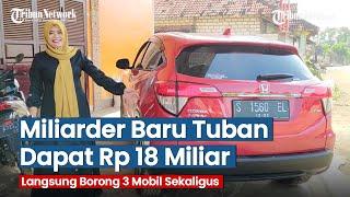 Profil Mama Muda Miliarder Baru Tuban, Dapat Rp 18 M dari Pertamina, Borong 3 Mobil Sekaligus