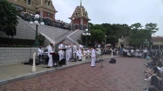 Seventh Fleet Band - 山林道 (Kay Tse)