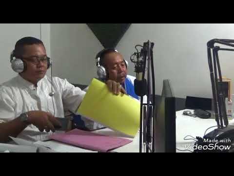 DIALOG -- Kepala DPMPTSP Kota Bekasi, Drs. H. Amit Riyadi, MSi #Part-3