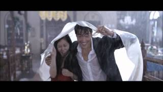 Daniel Henney - Beautiful Stranger (The Spy & One Night Surprise) 2013