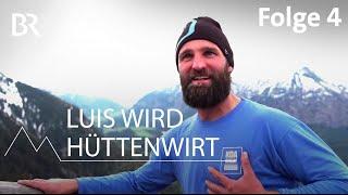 Baixar Endlich Eröffnung: Luis wird Hüttenwirt 4/12   Bergmenschen   Bergauf-Bergab   Doku   BR