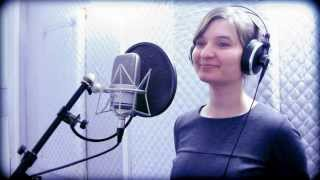 Песня в подарок. Запись в студии звукозаписи IN OUT Records
