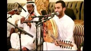 مطرف المطرف ( حبي لها ) سمرة خالد العامر القرين 5/7/2012