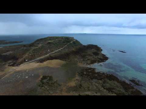 20150905 St Malo Green Island