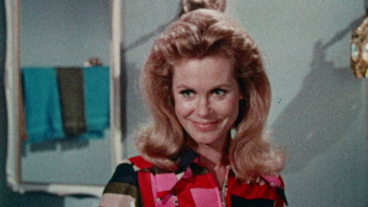 Download Bewitched Season 7 (1970) Promo