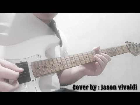 Canon Rock Metal Guitar Cover