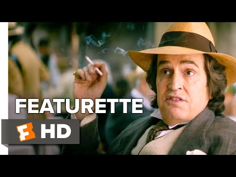 The Happy Prince Featurette - Clear Vision (2018) | Movieclips Indie
