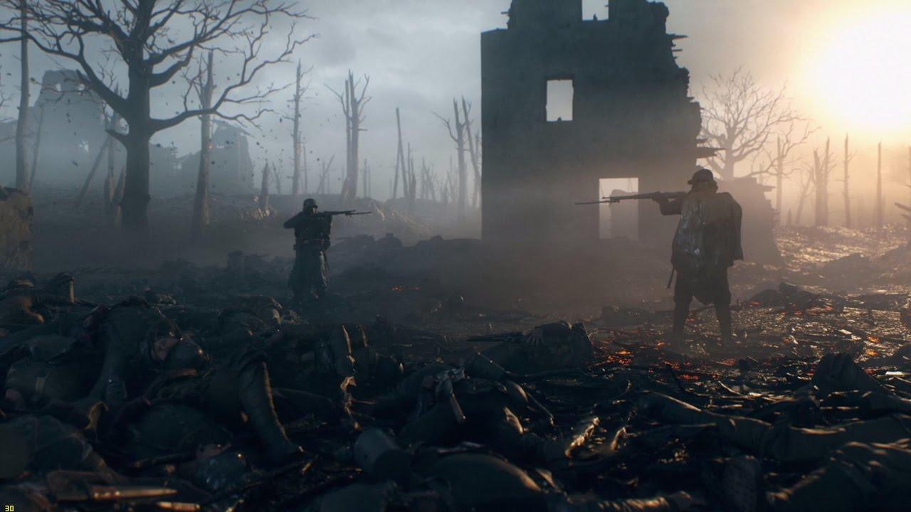 """Résultat de recherche d'images pour """"intro battlefield 1"""""""