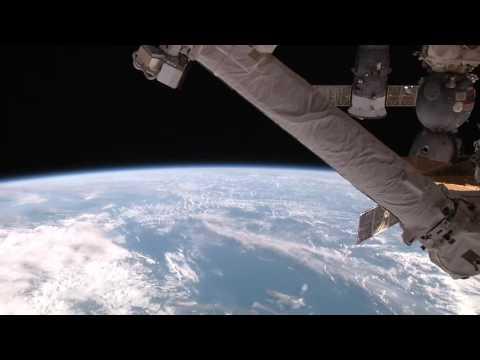Volca Keys - space ambient loop drone - ISS