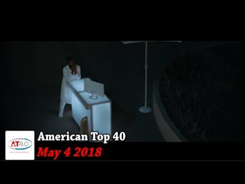 American Top 40 ~ May 5, 2018