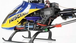 walkera v450d03 helicopter overview review and flight