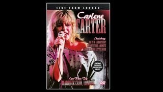Carlene Carter - Do It In A Heartbeat