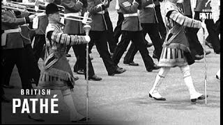 Trooping The Colour (1951)
