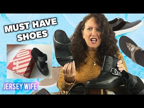 THE MOST COMFORTABLE SHOES EVER – FITFLOP