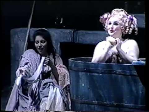 Rossini - Cenerentola - Tel Aviv 1997