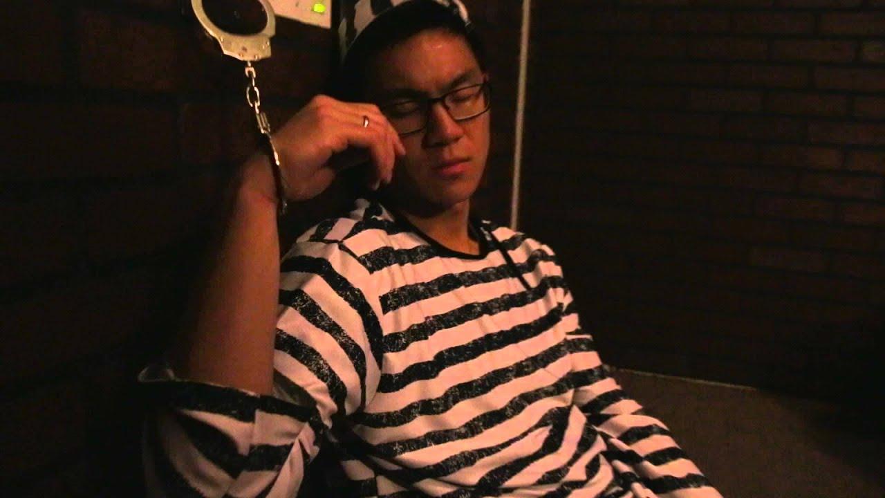 Prison Break Escape Room Austin