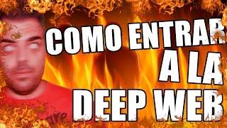 como entrar a la deep web el lado oscuro de internet   creador sp26 studios