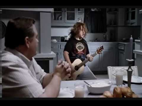 Jack Black as a Kid Song