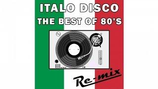 RE-MIX - Amore Disperato (Dance Remix)