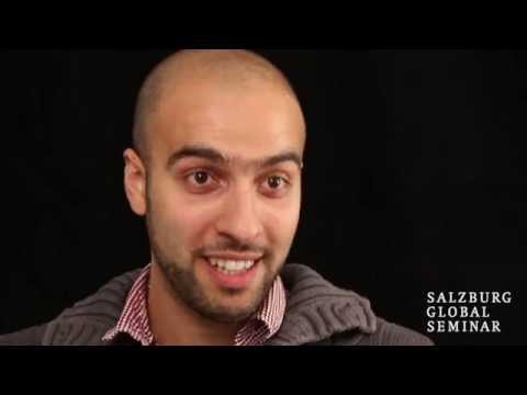 Fadi Saleh on online security of LGBT activists in the Arab world: how can you be safe online?