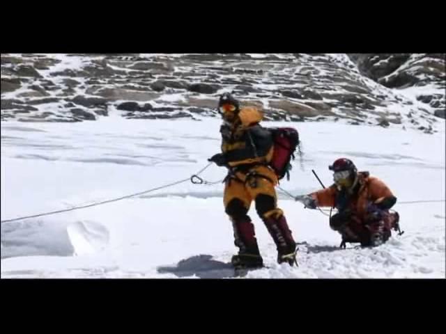 Everest - O Preço da Escalada