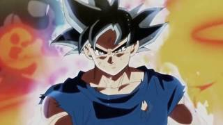 Download lagu Stereo Sayan Ultra Instinct Goku 3D MP3