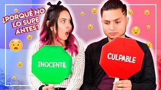 CULPABLE O INOCENTE Tag ft Santimaye  I Kika Nieto