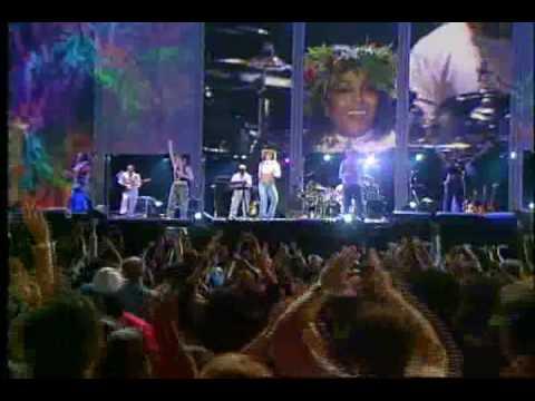 Janet Jackson Together Again