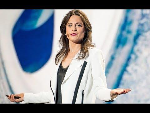 Abigail Posner: Humanizing Digital