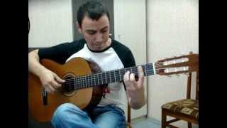 Ветер перемен(для гитары)