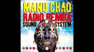 Manu Chao - Promiscuity