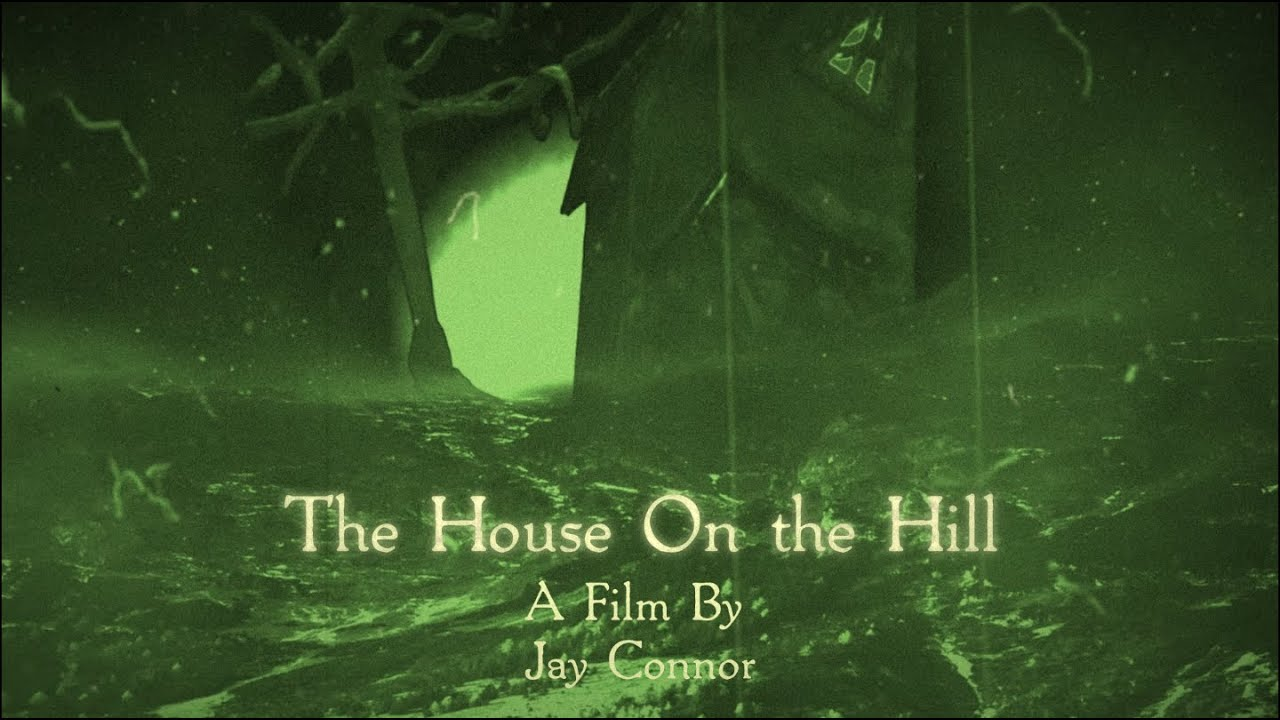 The House On the Hill | MyRØDEReel 2020 | Young Filmmaker Short Film