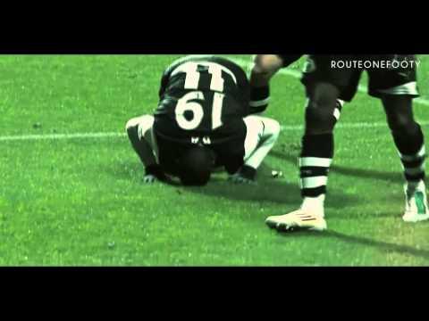 Demba Ba - Newcastle United - Goals 2011-2012 (HD)