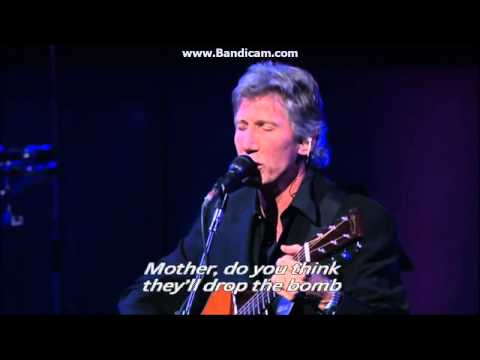 Mother  Roger Waters (Pink Floyd)