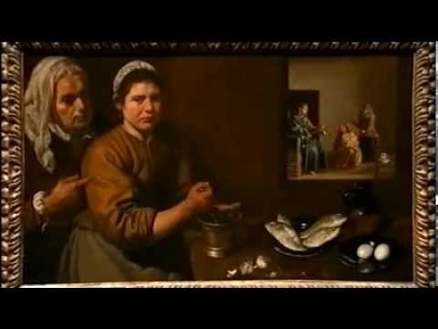 Velazquez - The Painter's Painter [Documentary]