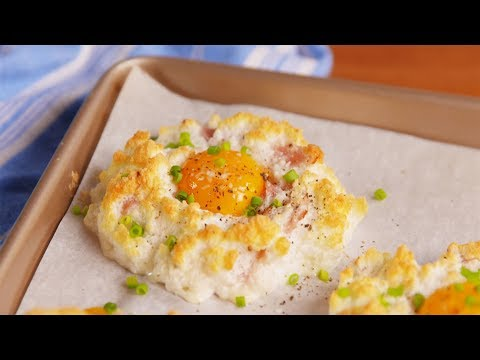 9 Breakfast Recipes From Around The World - How To Make Brea