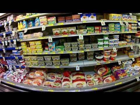 Hitchcocks SuperValu Supermarket - Hawthorne Florida