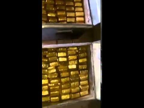 RICOH MINING COMPANY (GOLD BARS)