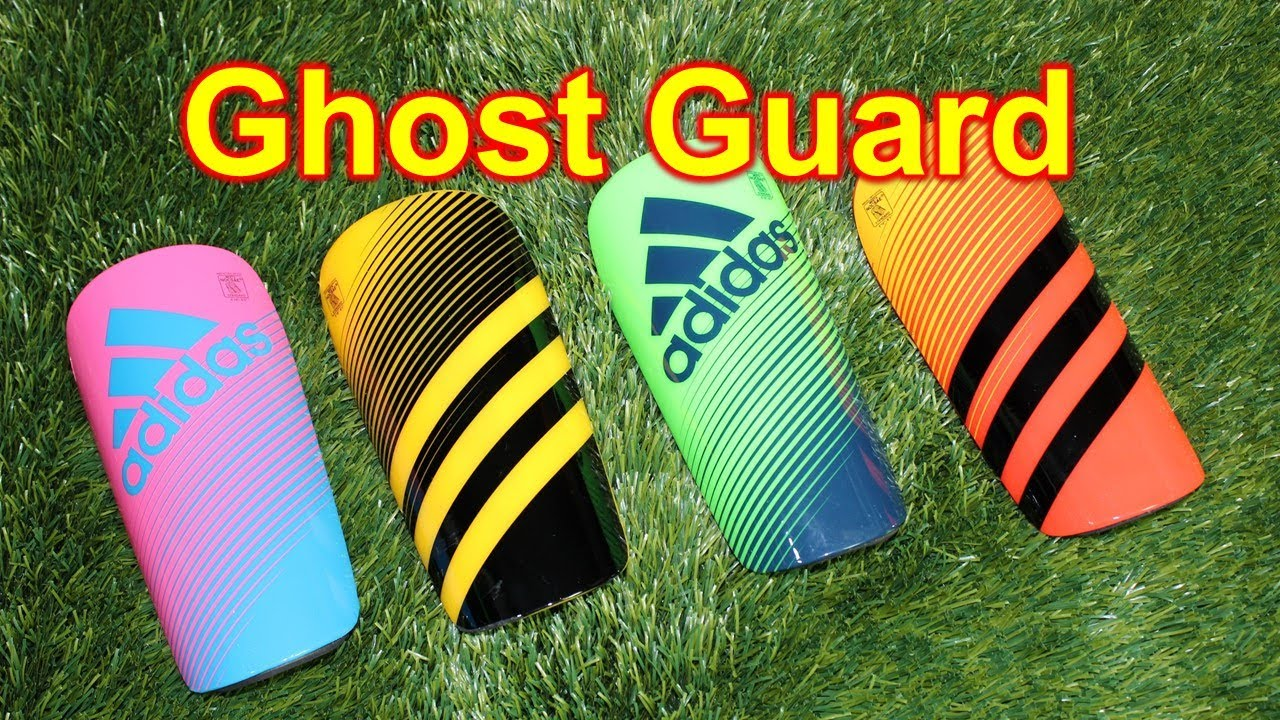 Adidas Ghost Shin Guards Review - YouTube 3005ff71fe1a