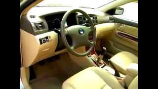 BYD F3 обзор китайского автомобиля